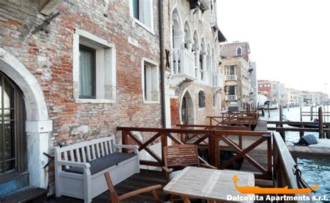 Venice Appartments by Grand Canal Apartment In Venice With Terrace