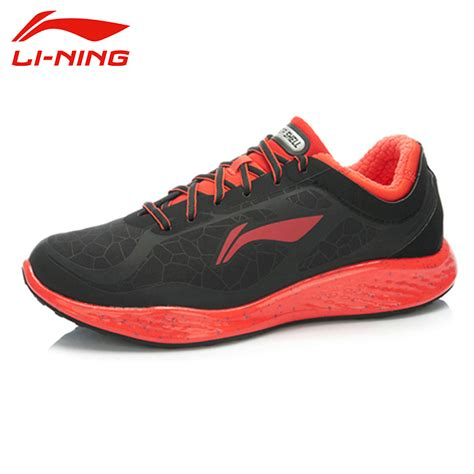new technology running shoes aliexpress buy li ning new original formotion