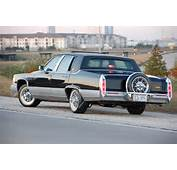 Thread 91 Fleetwood Brougham For Sale
