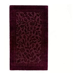 jcp rugs jcp home collection jcpenney home wexford washable rectangular rugs burgundy co uk