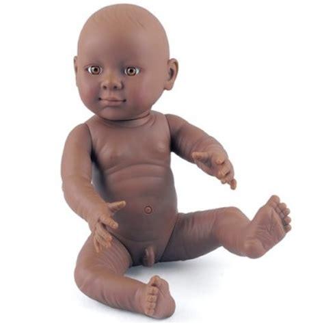 black doll boy early moments doll new baby doll bath doll frilly