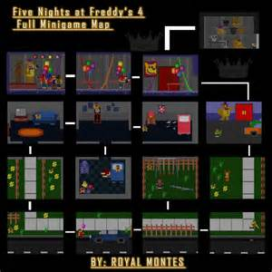 Five nights at freddy s fnaf and maps on pinterest