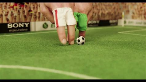How To Make A Finger Football Out Of Paper - ep finger football cup