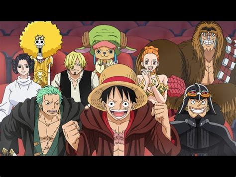 film one piece z complet en francais one piece film complet en fran 231 ais daddy streaming
