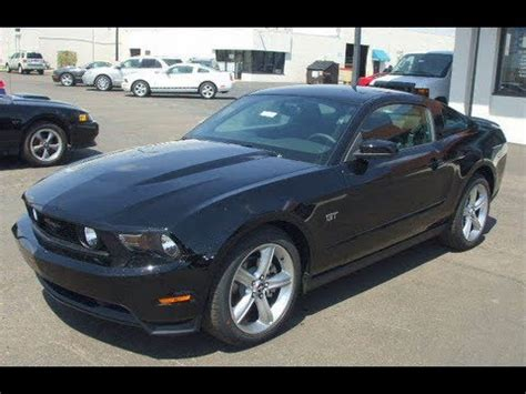 2010 ford mustang gt review start up engine, interior