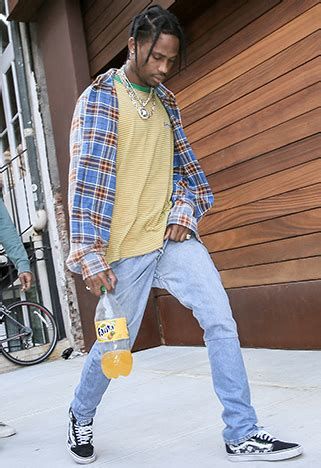 5 of travis scott's most stylish outfits   asos