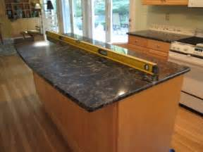 Maple Kitchen Cabinets With Granite Countertops I Black Granite Countertops And Maple
