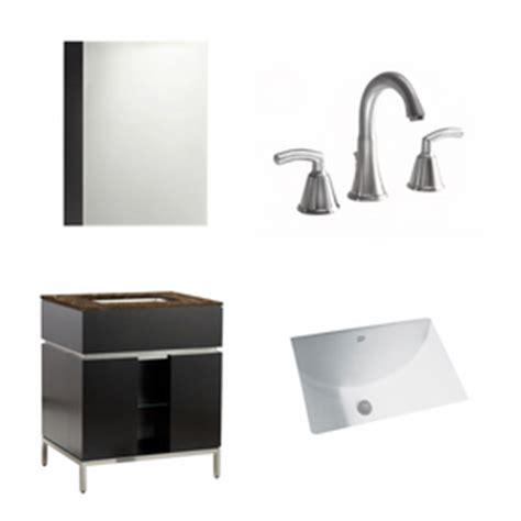 shop american standard 22 quot espresso studio bath vanity