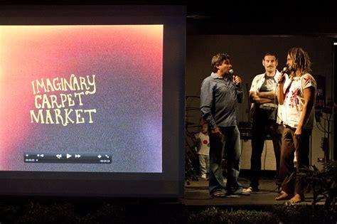 deus machina movie imaginary carpet market movie premiere by jack coleman at