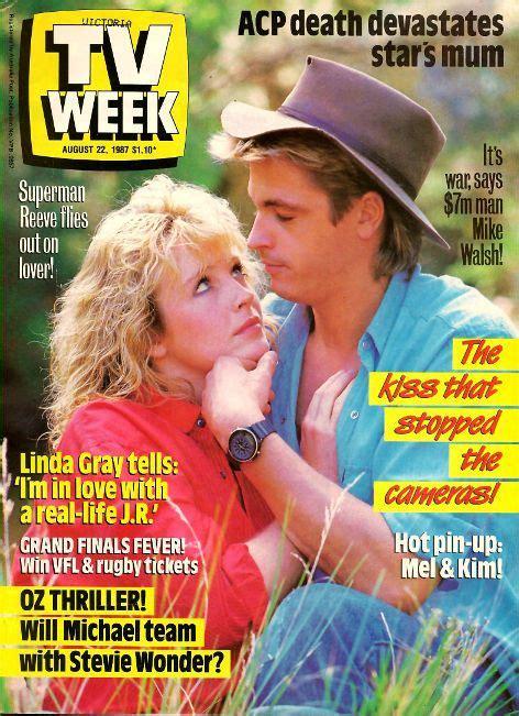 christopher reeve doctor tv week 1987 flying doctors madonna christopher reeve