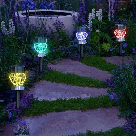 Solar Landscape Light Reviews Solar Led Landscape Lights Reviews Solar Lights Landscape Solar Patio String Lights Solar