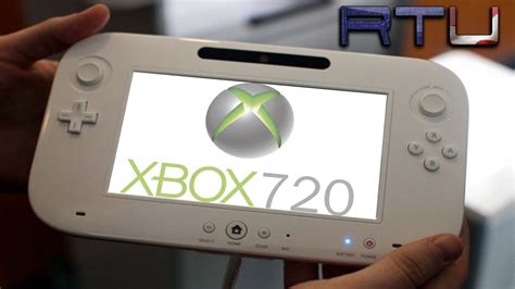 new xbox 720 console xbox 720 tablet controller
