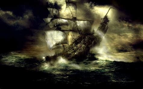 ghost wallpapers wallpaper cave ghost ship wallpapers wallpaper cave