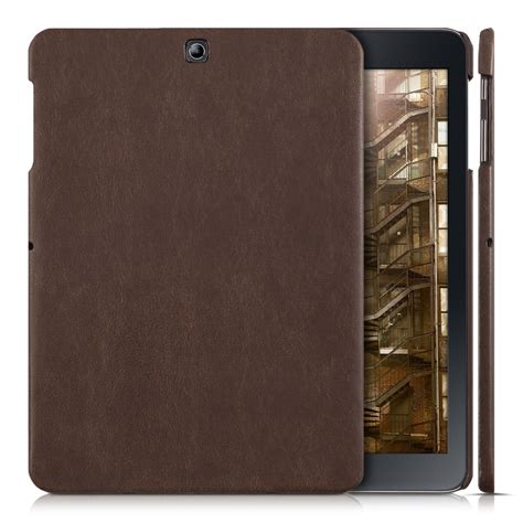 Samsung Galaxy Tab S2 8 9 7 Hardcase Kickstand Cover Rugged Armor kwmobile hardcase for samsung galaxy tab s2 9 7 tablet protective ebay