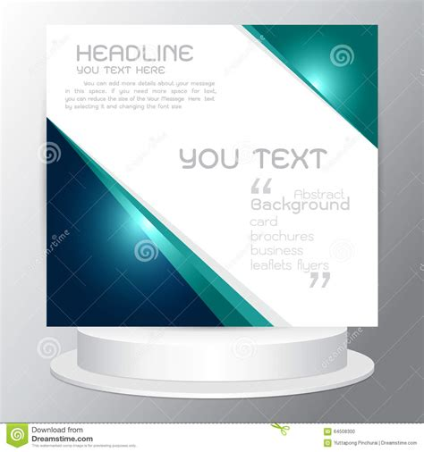 tri fold business card template background tri fold business set brochure cards flyers