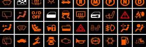 Kia Sorento Warning Lights Kia Optima Dashboard Lights Autos Post
