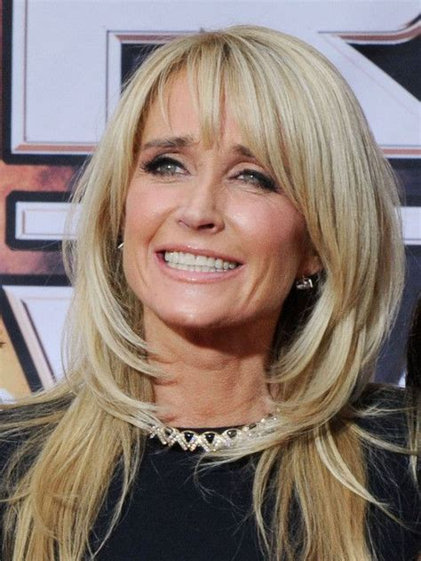 kim richards hairstyles 49 best kim richards for real images on pinterest