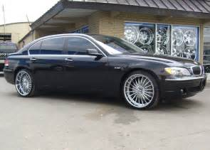 750li 2007 Bmw 2007 Bmw 7 Series Pictures Cargurus