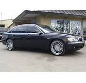 2007 BMW 7 Series  Pictures CarGurus