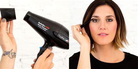 Hairdryer Kurang Panas perawatan tubuh tips cantik trik cerdas lentikkan bulu