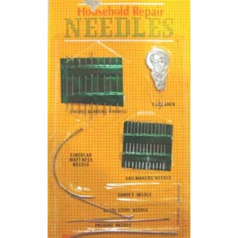 household repairs household repair needles set habby hyper