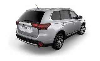 Bendigo Mitsubishi Used Cars Outlander Four Wheel Drives For Sale Bendigo Mitsubishi