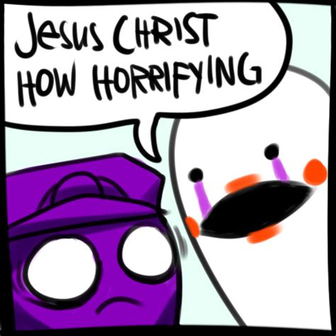 Jesus Christ How Horrifying Meme - image gallery jesus christ how horrifying