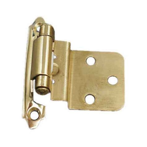 self closing cabinet hinges won t marine self closing chrome offset hinge 2 1 4