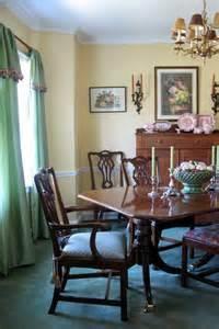 Sage Green Dining Room by Sage Green Dining Room Photos