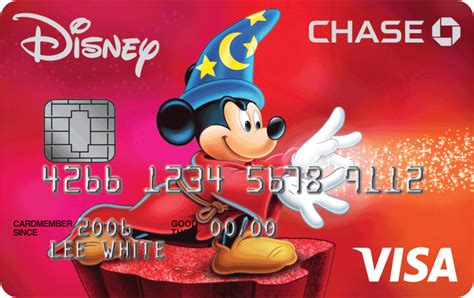 Disney Credit Card 200 Gift Card Offer - vacation perks disney visa credit card