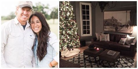 magnolia chip and joanna see how hgtv s chip and joanna gaines decorate for