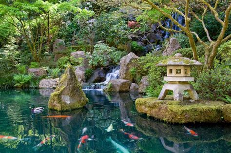 28 Shape Square Shower 15 dreamy japanese gardens to fully inspire you onedio co