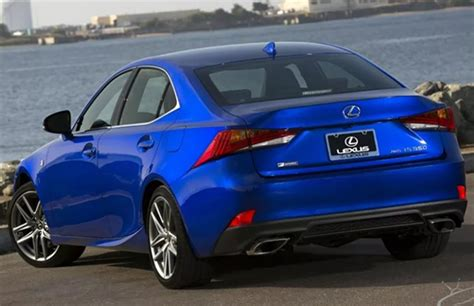 2020 Lexus Is350 by 2020 Lexus Is 350 Awd Interior Changes Release Date