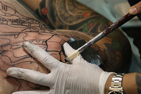tattoo prices tauranga sunlive tattoo expo proves popular in tauranga the bay