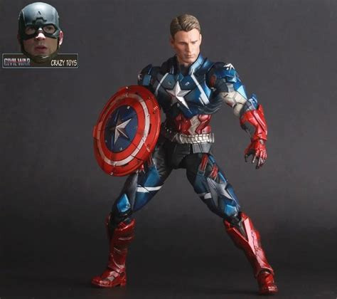 Figure Marvel Collection 25cm Pa popular buy cheap