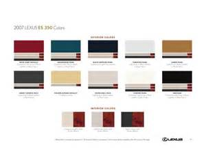 colors 2014 lexus is 350 autos post