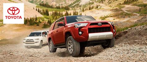 How Much Can A Toyota 4runner Tow 2015 Toyota 4runner Tuscaloosa Al