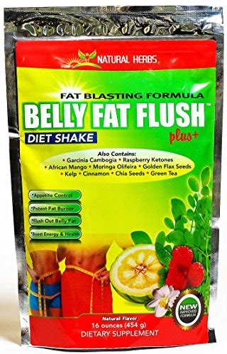 Belly Flush Detox by Belly Flush Plus Truevitaminshop