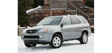 2001 Acura Mdx Reviews by 2001 Acura Mdx Consumer Reviews 2 New Cars Used Cars