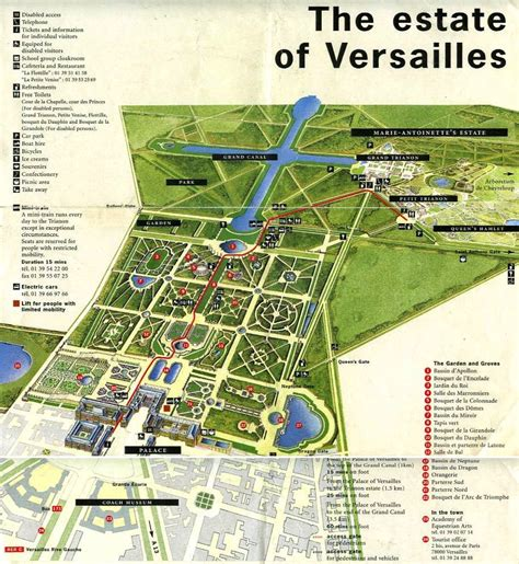 Floor Plan Buckingham Palace Palace Of Versailles Chateau De Versailles Lucky 2b Here