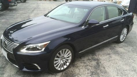 louis comfort ls purchase used 2013 lexus ls 460 in louis missouri