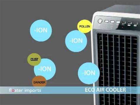 Kipas Angin Neostar neostar 5 in 1 heater purifier fan air cooler and hu