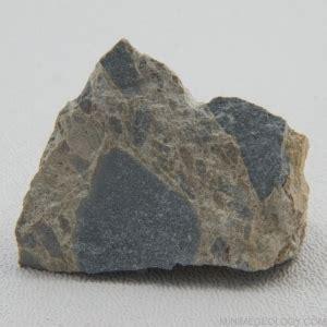volcanic breccia igneous rock mini  geology