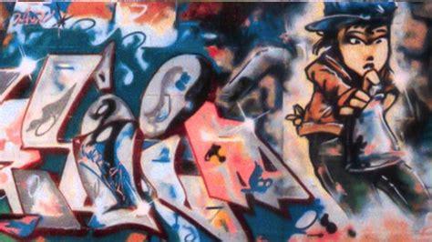 boys graffiti color vizion