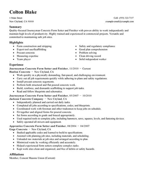 Concrete Supervisor Cover Letter by Concrete Supervisor Cover Letter Bank Executive Cover Letter
