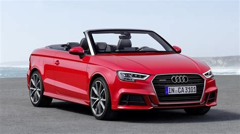 2017 Audi A3 Convertible Picture 671871 Car Review