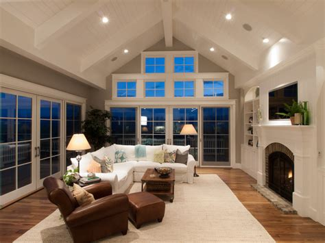 vaulted ceiling design windows in vaulted ceilings architecture shows in