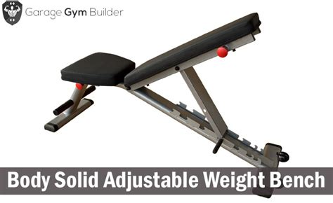 body solid adjustable bench body solid adjustable weight bench review 2017 body