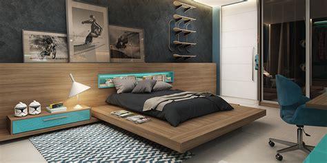 teenager boy bedroom clever kids room wall decor ideas inspiration