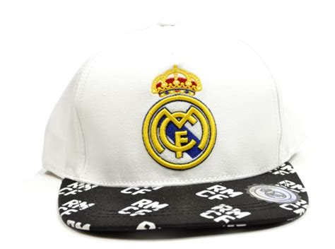 Jaket Baseball Black Real Madrid Fc bb sports football team caps football club caps club hats uk